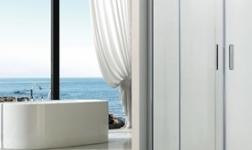 淋浴房十大品牌之摩恩:和你一起住进新生活