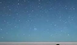 真・艺术・涂料「第7话」 | 特锐斯系列・单色乱刷 大漠沙如雪