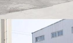 迷彩的力量!――记三峰木门第二生产中心军训活动