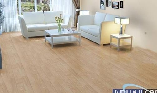 怎样判断地板是不是环保木地板?