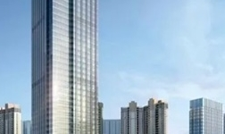 卓宝造 || 武汉海尔国际广场为什么没有选择幕墙?