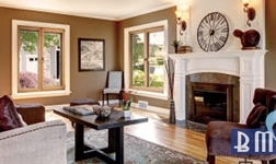 绿盾美佳铝包木门窗:真材实料,成就好门窗