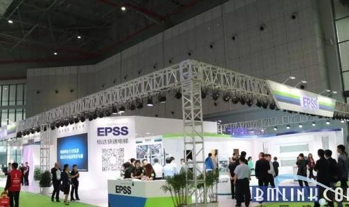 开创智慧电梯新时代,怡达快速惊艳中国国际电梯展