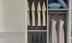 定制衣柜保养必看的5个要点