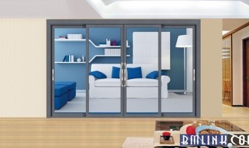 铝合金门窗十大品牌美之选厂家新品颠覆你对门窗的认知
