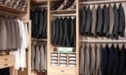 上万的衣柜开裂有异味,买衣柜必须get到这些点