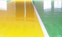 地面涂料的种类有哪些常见的7种地面涂料推荐