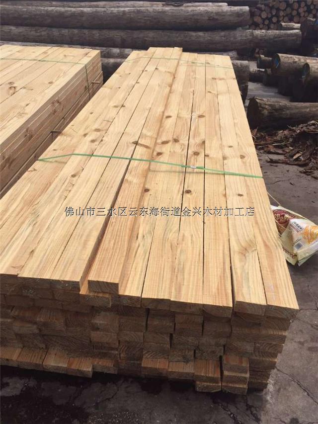 广州木方厂家