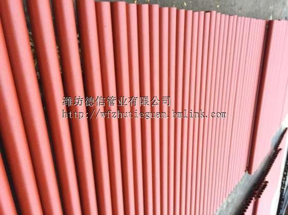 柔性铸铁排水管厂家价格
