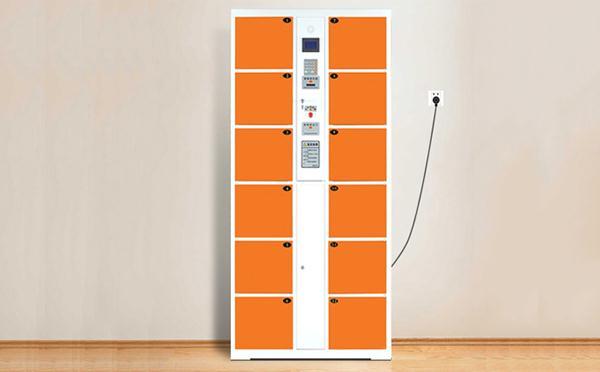智能书包柜丨学校教室书包柜厂家