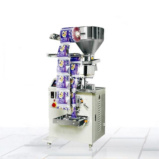 颗粒类全自动包装机