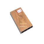 意萨曼铝木节能地板 水暖也可即开即热