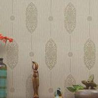 批发供应优质绿芙莱墙基布、文化壁布