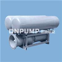 漂流用浮筒式潜水轴流泵生产供应商