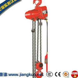 东空气动葫芦-日本东空气动葫芦-煤矿指定500kg专用