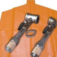 ZYJ型布袋式压风自救装置的概述