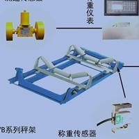 矿用电子皮带秤生产厂家_国内知名矿用皮带秤 - 圣能科技