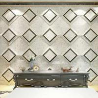 金镶玉水刀镶嵌金属配件瓷砖艺术背景墙