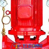 毅东/yidong,XBD-YDG型电动消防泵,厂家直销!