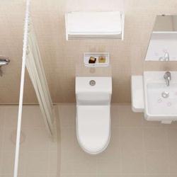 山东德誉整体卫浴整体卫生间生产厂家