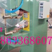 供应dnk-100不锈钢板气动点焊机价格