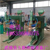 供应排焊机 仓储笼气动排焊机 钢筋网排焊机