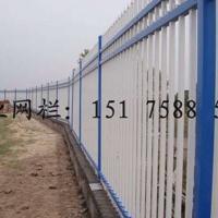 锌钢护栏、塑钢护栏、铁艺栏杆