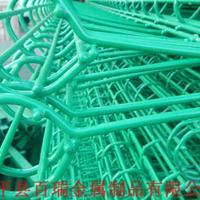 百瑞供应公路双圈护栏网 上下圈圈小区护栏网