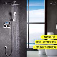 如何找寻专业的暗装淋浴花洒生产厂家呢?