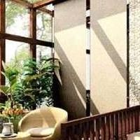 合肥鼎力罗马柱阳光房复古与时尚的结合
