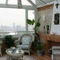 合肥阳光房让你在室内也能享受日光浴