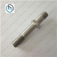 钛合金双头螺栓定制双头钛丝杆非标双头螺栓按图定制钛紧固螺栓