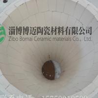 博迈陶瓷 管厚5-30 耐磨陶瓷管道弯头