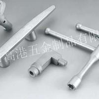 厂家直销 不锈钢锁具 五金配件 精密铸造 专业定制