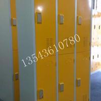 佛山电子存包柜各种智能寄存柜包含条码式寄存柜定制厂家
