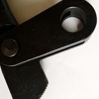 常广焊接厂家直销电极拆卸扳手拆卸专用点焊电极工具包邮新款