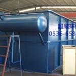 小型屠宰污水处理器