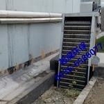 电动污水预处理格栅机
