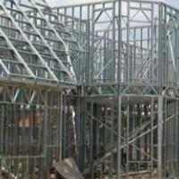 供应轻钢结构、高层钢结构