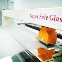 夹胶玻璃中间层SGP胶片