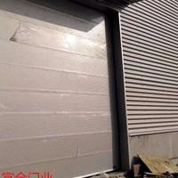 宜宾提升门制作的工艺细节