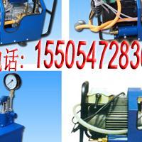LB-7x10试压泵不保压的排查方法