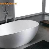 浴缸-人造石浴缸
