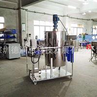 沐浴露生产设备 沐浴露生产机器厂家