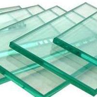 各类建筑玻璃CE认证