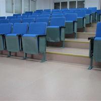 河南安阳市学校教室及走廊PVC地板