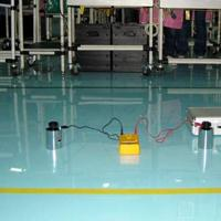 苏州汽车修理厂车间地板刷油漆,无锡4S店地面专用地坪漆