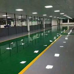 青岛宏源环保科技有限公司 地坪漆材料厂家