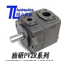 日本油研PV2R3系列单高压定量叶片泵