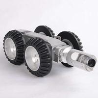 SINGA100管道机器人 CCTV检测机器人www.sld-cctv.com
